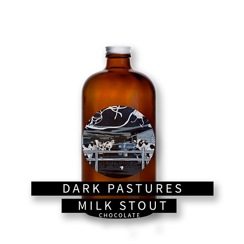 Dark Pastures Chocolate 32oz