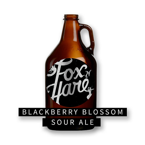 Blackberry Blossom 64oz