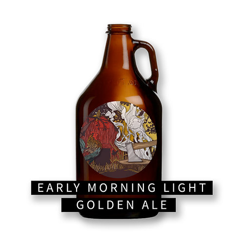Early Morning Light 64oz