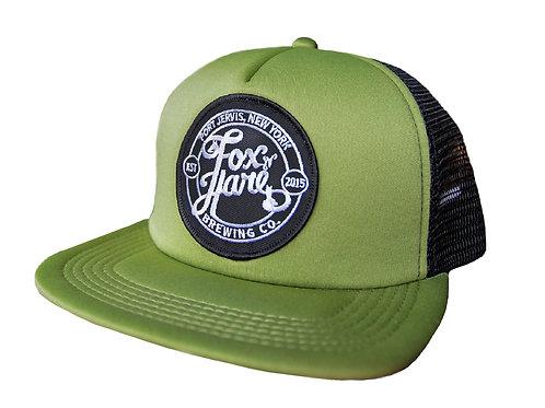 Trucker Patch Hat