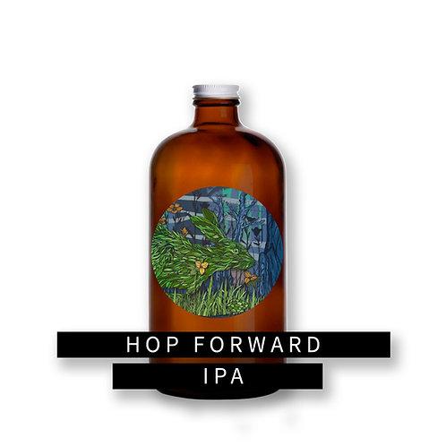 Hop Forward 32oz Growler