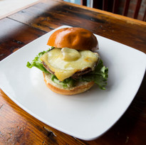 Fox N Hare Brewery - Portobello Burger - 01.jpg