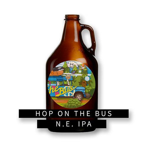 Hop on the Bus 64oz