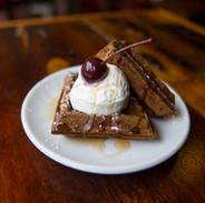 Fox N Hare Brewery - Double Chocolate Waffles - 01 - sm.jpg