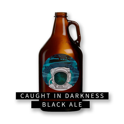 Caught in Darkness 64oz