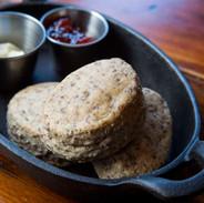 Fox N Hare Brewery - Spent Grain Biscuits - 02.jpg