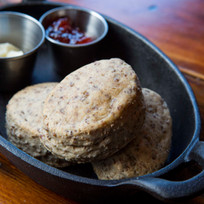 Fox N Hare Brewery - Spent Grain Biscuits - 02.jpg