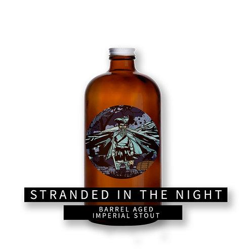 Stranded in the Night 32oz Growler