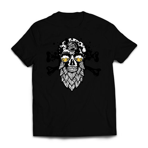 FNH's Hop Head T Shirt (Black)