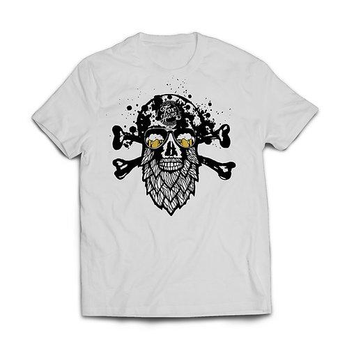 FNH's Hop Head T Shirt (White)