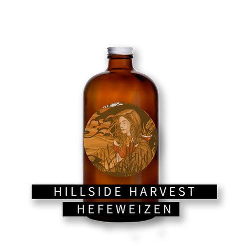 Hillside Harvest 32oz Growler