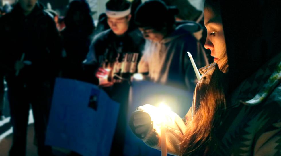 NO TEXT Candle light vigil.jpg