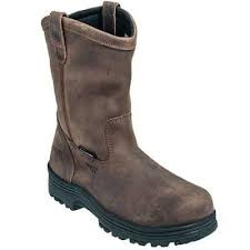 Save $10 On Select Carolina steel toe boot pullon and lace Style 2533 and 3524