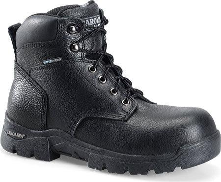 "Carolina 6"" Waterproof Composite TOE Work Boot CA3537"