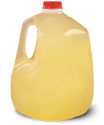 Fresh Squeezed Lemonade - 1 Gallon
