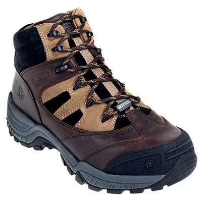 Wolverine Boots: Men's 5094 Internal Met Guard Kinkmont Composite TOE Hiker Boot