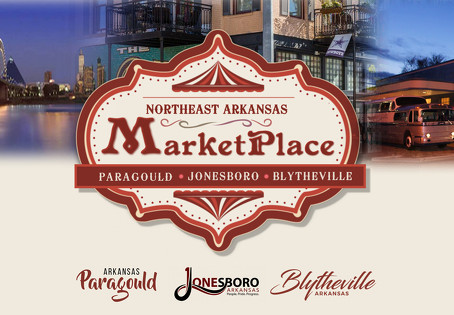 NEA Outdoor Marketplace Returns This Weekend To Blytheville