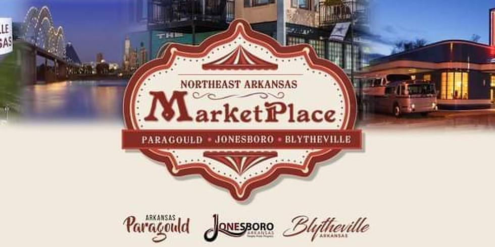 NEA Outdoor Marketplace