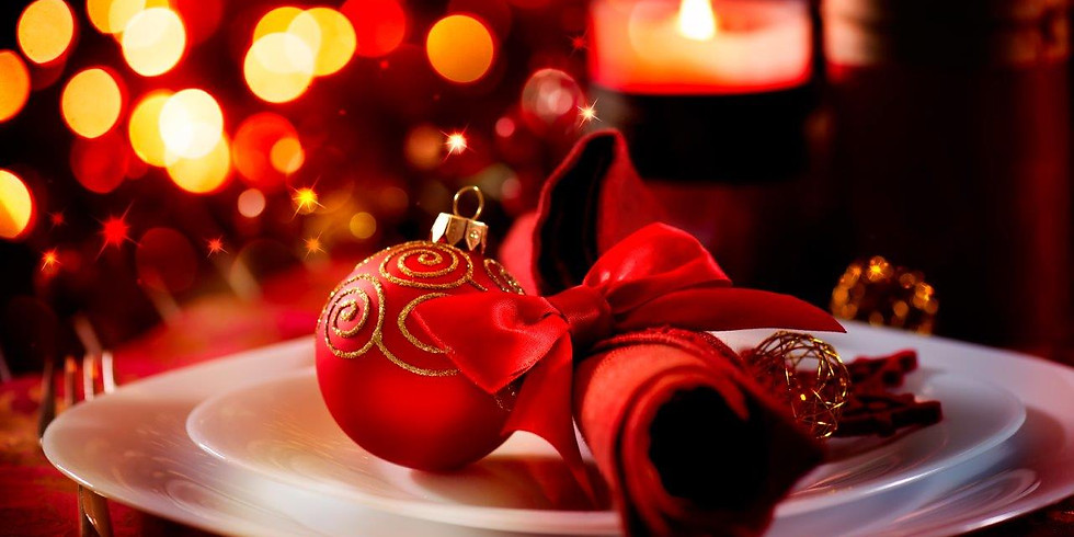 Christmas Dinner Club At The Bus Station - 6 p.m.