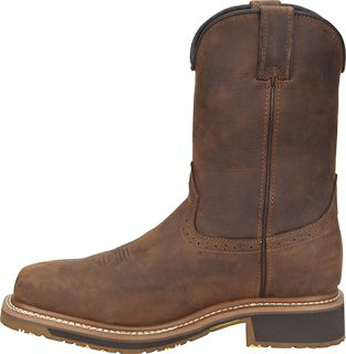 Carolina Anchor Composite TOE H20 Western Cowboy Boots CA8536