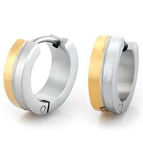 Men's Earrings, Men's Fashion Earrings, Holiday Gift for Men