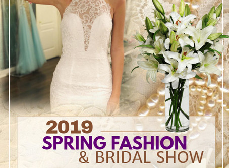 2019 Bridal Expo At The Holidome Features  Spring Fashion & Bridal Show
