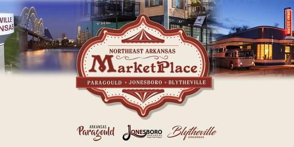 NEA Marketplace Monday Night Online Shopping