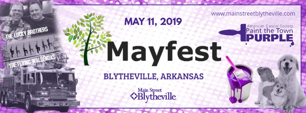 Copy of Mayfest 2019 - Made with PosterM