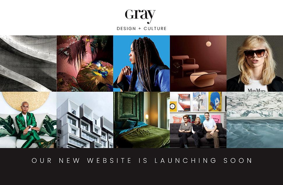 GRAY NEW WEBSITE LAUNCHING SOON- LIGHTBO