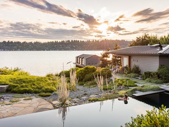 Sneak Peek: Landscape Design