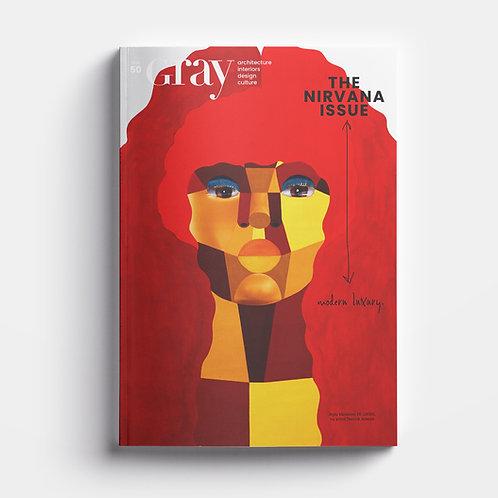 No. 50: NIRVANA