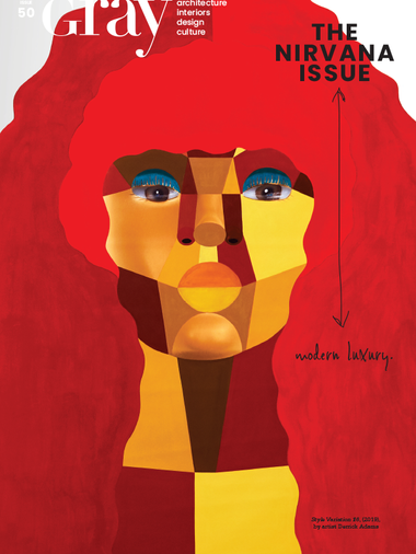 GRAY magazine No. 50