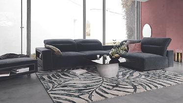 BoConcept Bellevue Hampton Sofa