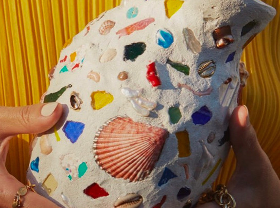 Memor Founder Maxine Midtbo Transforms Found Objects into Ceramic Masterpieces