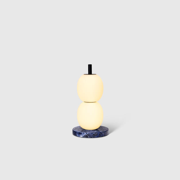 Mainkai Table Lamp by Sebastian Herkner