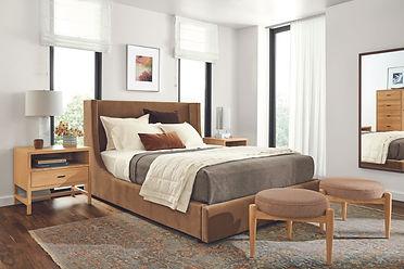 Room&Board Marlo bed
