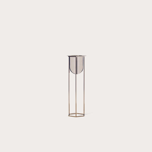 Pacific Heights Lamp by Yabu Pushelberg