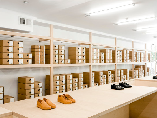 FEIT Opens a Simple, Service-Focused Shop in San Francisco