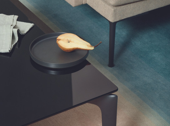 Arper's New Saul Coffee Table Is Pared-Down Perfection