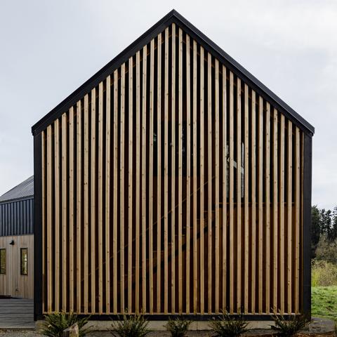 Minarik Architecture