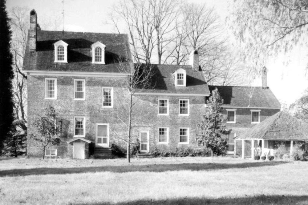 Memory Houses