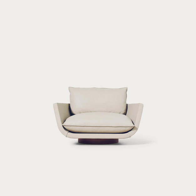 Rua Ipanema Chair by Yabu Pushelberg