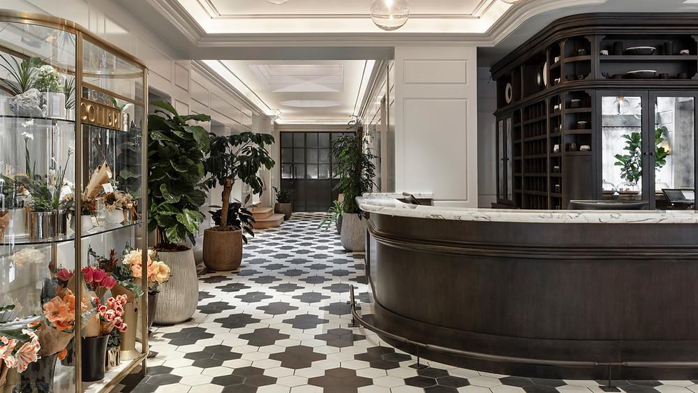 Woodlark Hotel