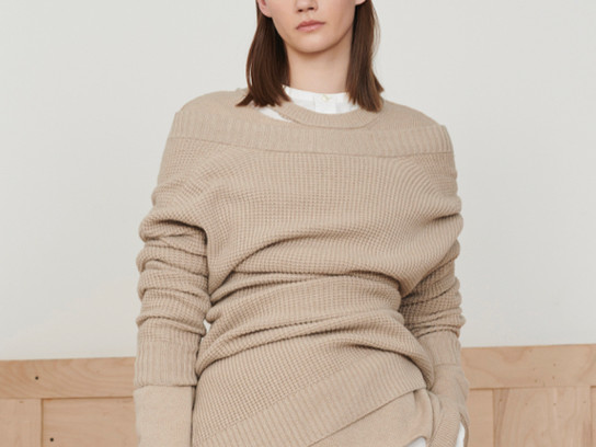 Eileen Fisher's Pop-In@Nordstrom is For Everyone—Including Mother Earth