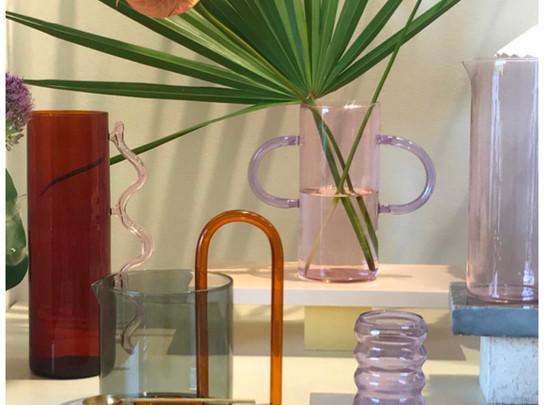Multidisciplinary Designer Sophie Lou Jacobsen Makes Everyday Objects to Marvel At