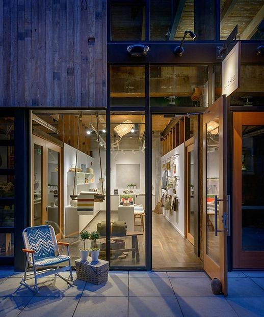 Tyler Engle Niche retail design