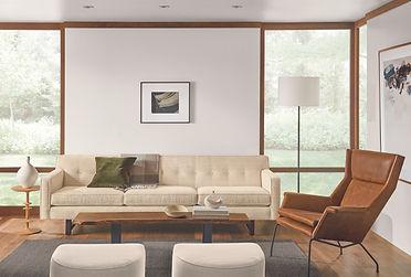 Room&Board Andre sofa