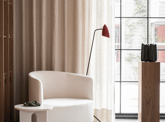 This Copenhagen Hotel Wants Residents to Take Its Furniture Home