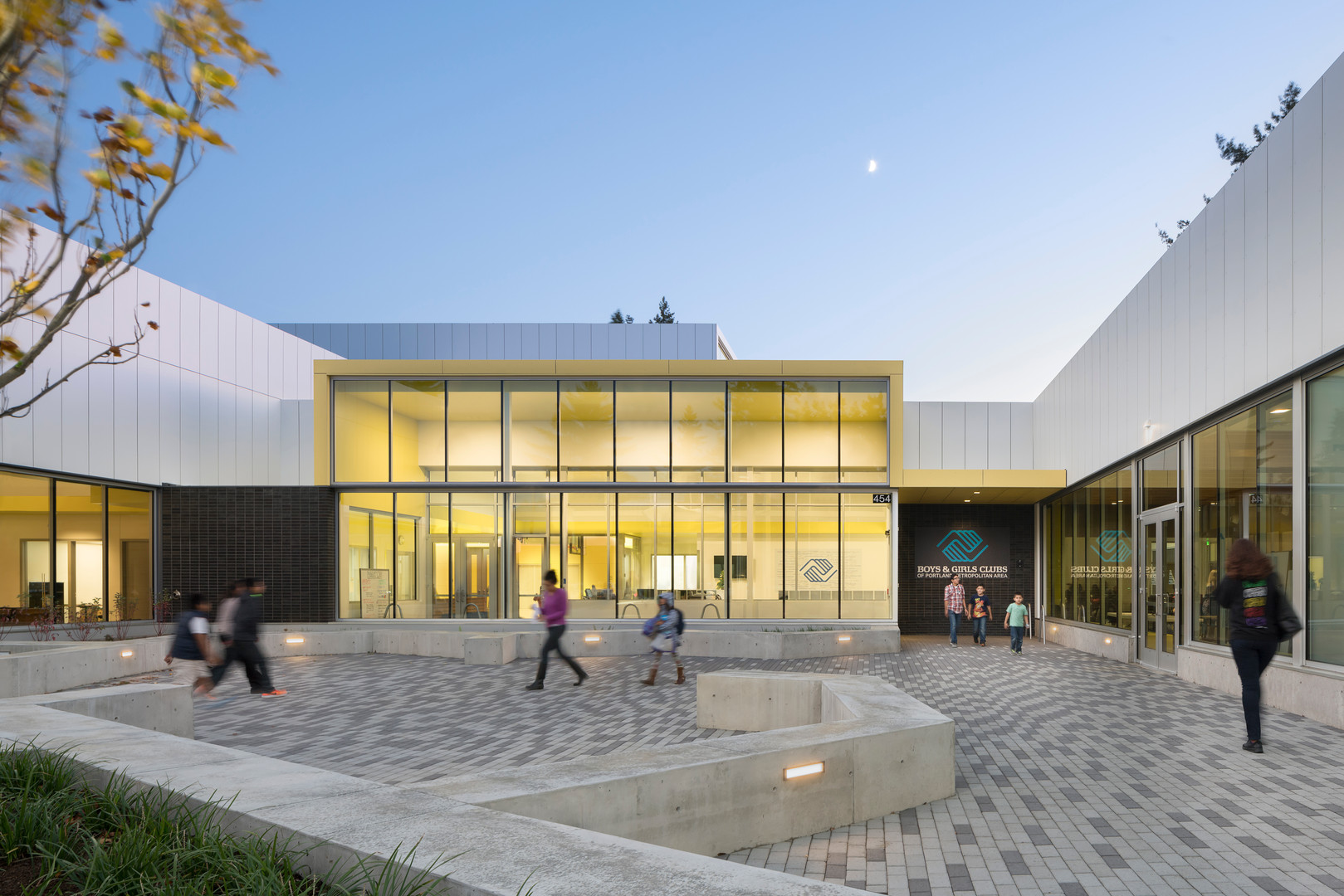 Design for Good: Rockwood Youth Campus