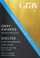 GRAY magazine No. 55 pre-order, The Masterworks Issue, GRAY Awards winning projects